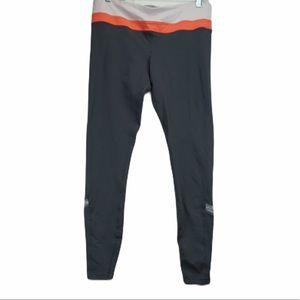 Lululemon dark grey skinny leggings